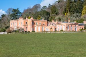 National Trust Killerton in Devon.