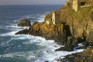 National Trust Botallack. Credit: David Sellman.