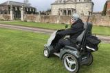 Hire the Tramper at National Trust Antony