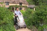 The Tramper allows you to explore the countryside that inspired Hardy