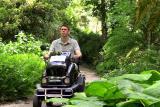Explore National Trust Trengwainton by Tramper