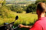 Take in views of rolling Devon countryside at National Trust Killerton