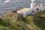 Lighthouse on Lundy.
