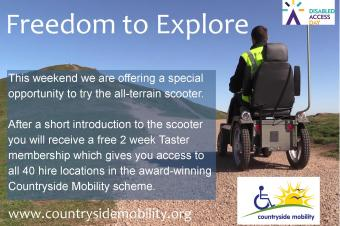 Explore the South West countryside