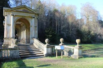 Bridge at Prior Park