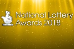 National Lottery Awards