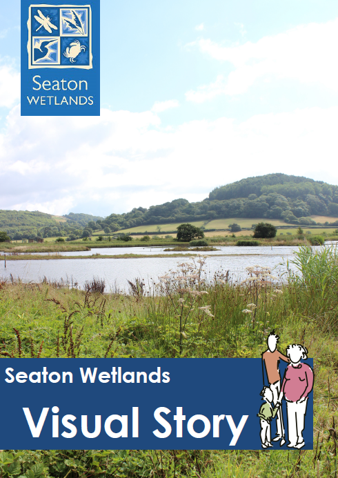 Seaton Wetlands cover image