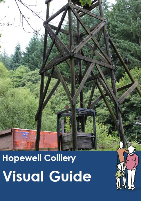 Hopewell Colliery Visual Guide