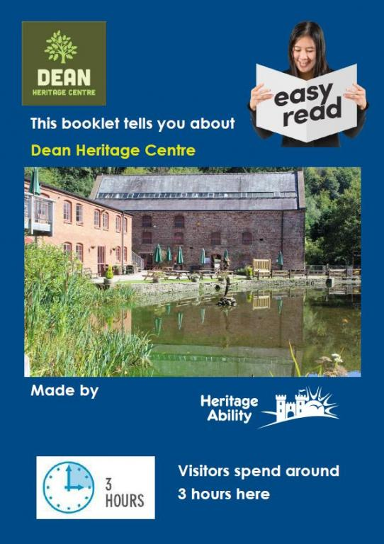 Dean Heritage Easy Read